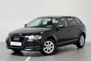 Подержанный автомобиль Audi A3, отличное состояние, 2012 года выпуска, цена 673 000 руб., Сургут