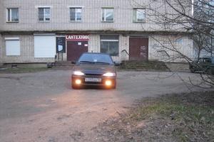 Автомобиль ВАЗ (Lada) 2114, отличное состояние, 2009 года выпуска, цена 130 000 руб., Смоленск