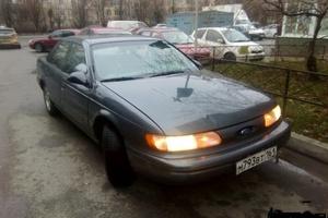 Автомобиль Ford Taurus, отличное состояние, 1993 года выпуска, цена 165 000 руб., Ставрополь
