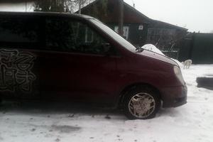 Автомобиль Mitsubishi Dingo, среднее состояние, 1999 года выпуска, цена 120 000 руб., Троицк