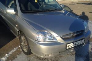 Подержанный автомобиль Kia Rio, хорошее состояние, 2004 года выпуска, цена 200 000 руб., Ногинск