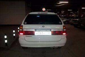 Автомобиль Nissan R'nessa, отличное состояние, 1997 года выпуска, цена 245 000 руб., Туапсе