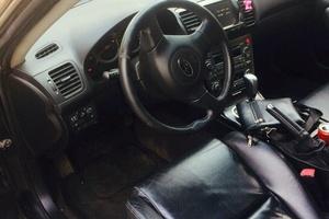 Подержанный автомобиль Subaru Legacy, хорошее состояние, 2004 года выпуска, цена 320 000 руб., Мытищи