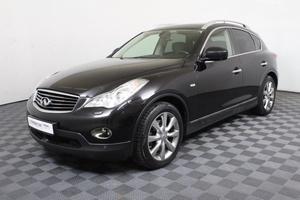 Авто Infiniti EX-Series, 2013 года выпуска, цена 1 299 000 руб., Москва