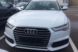 Новый автомобиль Audi A6, 2017 года выпуска, цена 2 882 337 руб., Новороссийск