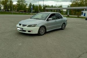 Автомобиль Mitsubishi Lancer, отличное состояние, 2006 года выпуска, цена 240 000 руб., Бугульма