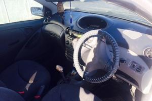 Автомобиль Toyota Vitz, хорошее состояние, 2000 года выпуска, цена 150 000 руб., Томск