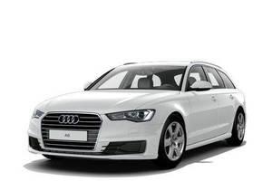 Новый автомобиль Audi A6, 2017 года выпуска, цена 3 177 000 руб., Сочи
