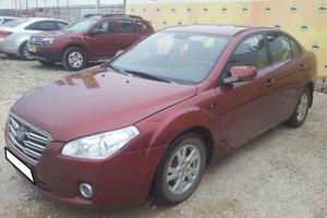 Авто FAW Besturn B50, 2012 года выпуска, цена 330 000 руб., Самара
