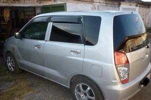 Автомобиль Mitsubishi Dingo, хорошее состояние, 2001 года выпуска, цена 164 000 руб., Челябинская область