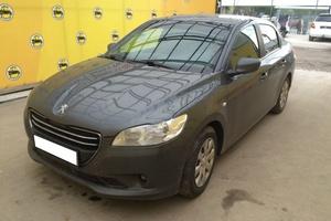 Авто Peugeot 301, 2014 года выпуска, цена 380 000 руб., Самара