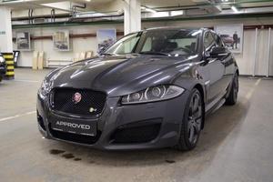 Авто Jaguar XF, 2014 года выпуска, цена 2 530 000 руб., Москва