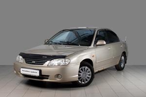 Авто Kia Spectra, 2007 года выпуска, цена 175 000 руб., Санкт-Петербург