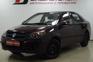 Авто Geely GC6, 2014 года выпуска, цена 300 000 руб., Уфа