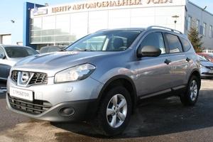 Авто Nissan Qashqai+2, 2010 года выпуска, цена 579 000 руб., Санкт-Петербург