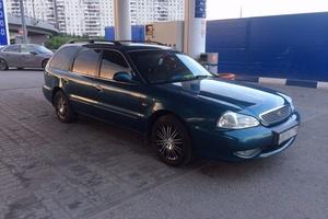 Автомобиль Kia Clarus, отличное состояние, 1998 года выпуска, цена 160 000 руб., Москва