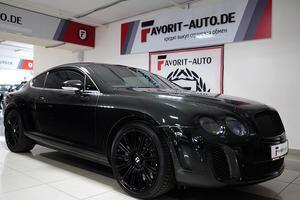 Авто Bentley Continental GT, 2008 года выпуска, цена 3 680 000 руб., Москва