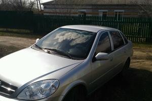 Автомобиль Lifan Breez, хорошее состояние, 2008 года выпуска, цена 150 000 руб., Ульяновская область