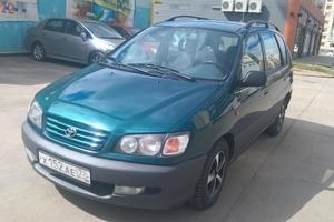 Автомобиль Toyota Picnic, отличное состояние, 1997 года выпуска, цена 210 000 руб., Санкт-Петербург