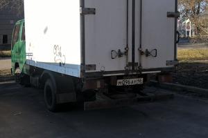 Автомобиль FAW 1041, плохое состояние, 2011 года выпуска, цена 130 000 руб., Курск