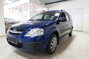 Авто ВАЗ (Lada) Largus, 2017 года выпуска, цена 529 000 руб., Тюмень