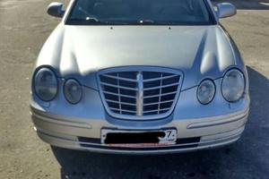 Автомобиль Kia Opirus, хорошее состояние, 2006 года выпуска, цена 330 000 руб., Рославль