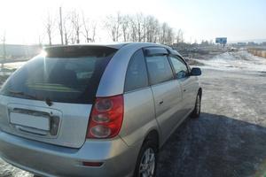 Автомобиль Toyota Nadia, хорошее состояние, 1999 года выпуска, цена 305 000 руб., Иркутск