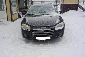 Авто Chrysler Sebring, 2006 года выпуска, цена 240 000 руб., Самара