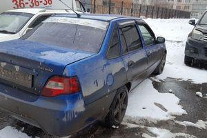 Подержанный автомобиль Daewoo Nexia, отличное состояние, 2010 года выпуска, цена 95 000 руб., Сургут