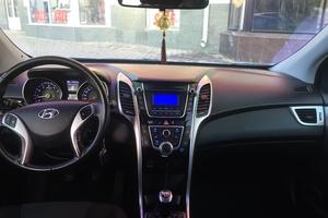 Подержанный автомобиль Hyundai i30, хорошее состояние, 2012 года выпуска, цена 580 000 руб., Магнитогорск