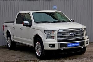 Авто Ford F-Series, 2015 года выпуска, цена 4 300 000 руб., Краснодар