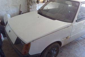 Автомобиль ЗАЗ 1102, отличное состояние, 2005 года выпуска, цена 30 000 руб., Саки