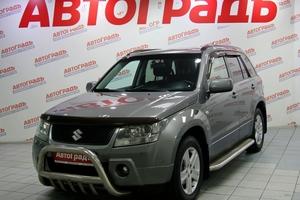 Авто Suzuki Grand Vitara, 2008 года выпуска, цена 579 000 руб., Москва