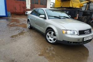 Автомобиль Audi A4, хорошее состояние, 2003 года выпуска, цена 285 000 руб., Наро-Фоминск