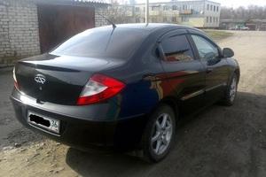 Автомобиль Chery M11, хорошее состояние, 2011 года выпуска, цена 250 000 руб., Воронеж