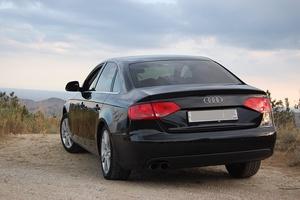 Автомобиль Audi A4, отличное состояние, 2009 года выпуска, цена 730 000 руб., Подольск