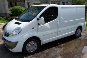 Автомобиль Opel Vivaro, хорошее состояние, 2009 года выпуска, цена 600 000 руб., Муром
