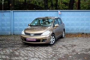 Авто Nissan Tiida, 2008 года выпуска, цена 394 888 руб., Санкт-Петербург