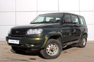 Авто УАЗ Patriot, 2013 года выпуска, цена 429 000 руб., Москва