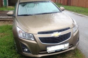 Подержанный автомобиль Chevrolet Cruze, отличное состояние, 2013 года выпуска, цена 500 000 руб., Истра