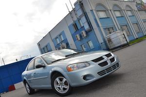 Авто Dodge Stratus, 2001 года выпуска, цена 180 000 руб., Москва