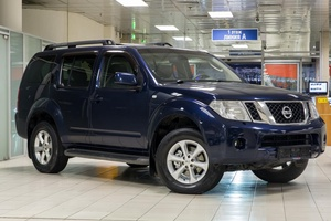 Авто Nissan Pathfinder, 2006 года выпуска, цена 699 999 руб., Москва