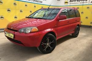 Авто Honda HR-V, 2001 года выпуска, цена 325 000 руб., Самара