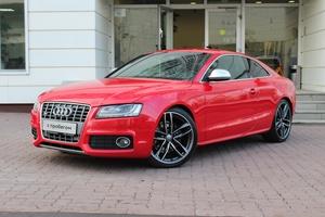 Авто Audi S5, 2007 года выпуска, цена 869 000 руб., Москва