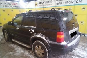 Авто Ford Maverick, 2005 года выпуска, цена 520 000 руб., Самара