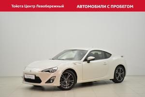 Авто Toyota GT 86, 2015 года выпуска, цена 1 429 000 руб., Москва