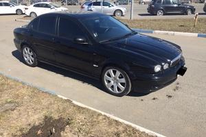 Автомобиль Jaguar X-Type, отличное состояние, 2006 года выпуска, цена 380 000 руб., Санкт-Петербург