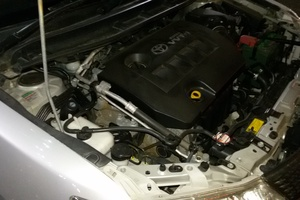 Автомобиль Toyota Allion, отличное состояние, 2009 года выпуска, цена 700 000 руб., Амурская область