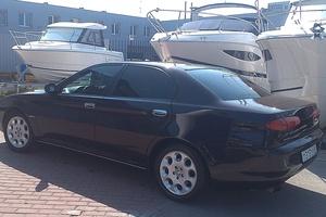 Автомобиль Alfa Romeo 166, отличное состояние, 2000 года выпуска, цена 235 000 руб., Ростов-на-Дону