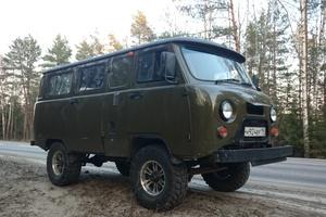 Автомобиль УАЗ 3153, хорошее состояние, 2001 года выпуска, цена 310 000 руб., Ступино